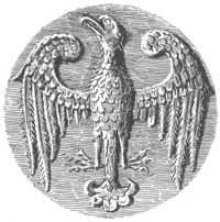 A Viennese eagle